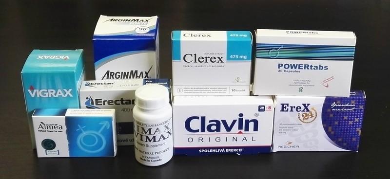 Merevedést segítő gyógyszerek