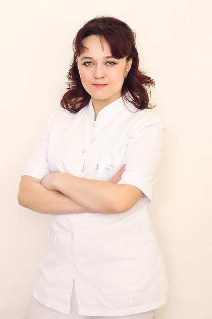 Urologus nő