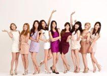 Ázsiai lányok