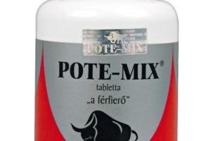 pote-mix