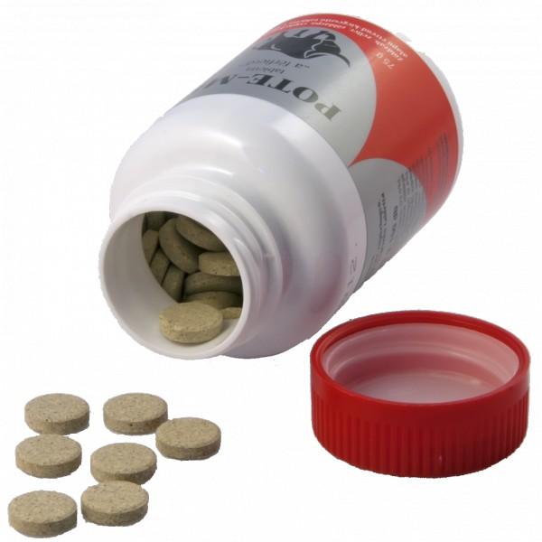 pote-mix tabletták