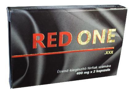 Red One régi